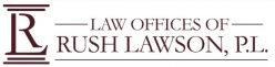 Law Offices of Rush Lawson abogado de accidentes ,accidentes de  autos,Fort Pierce ,Port Saint Lucie,okeechobee, español