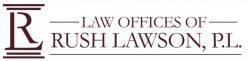 Law Offices of Rush Lawson abogado de accidentes ,accidentes de  autos,Fort Pierce ,Port Saint Lucie,okeechobee, español
